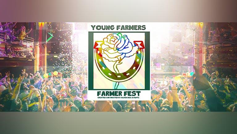 FARMER FEST 2017