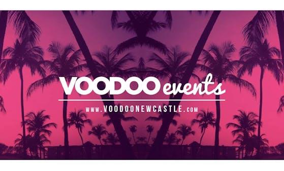 Voodoo Events Newcastle