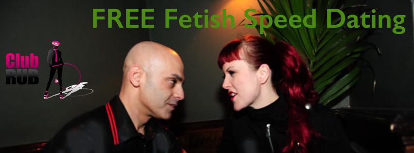 Speed dating free London