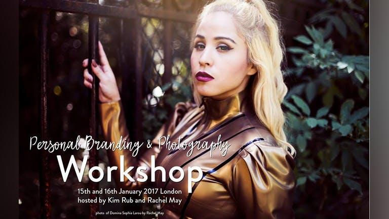 Photography & Personal Branding Workshop