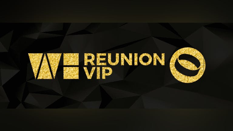 Last Few Left! WelcomeFest Reunion VIP Wristband only £12 - Limited availability, grab yours today!