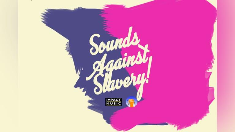 Sounds Against Slavery @ Rough Trade Nottingham