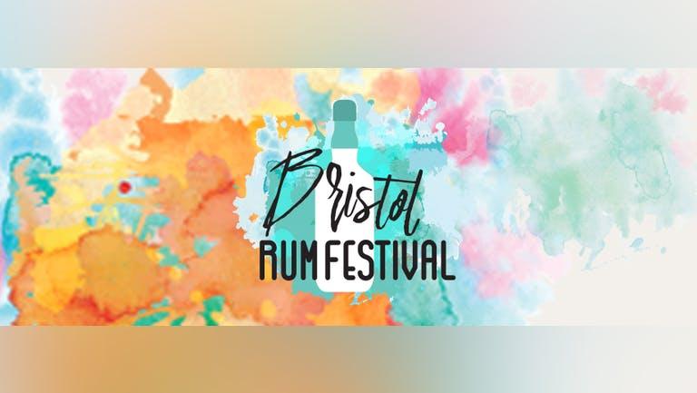 Bristol Rum Festival
