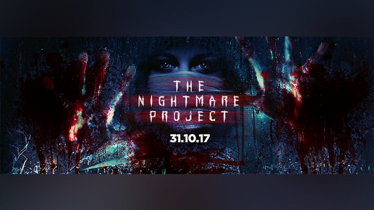 The Nightmare Project Exeter!