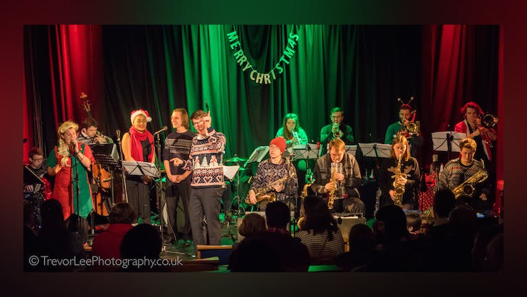 Swing Into Christmas Family Show