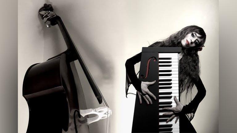 The Kick Inside - The Songs of Kate Bush