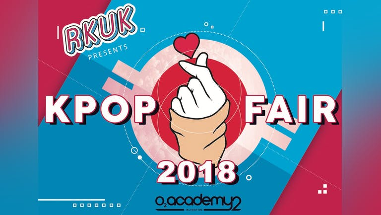 K-POP Fair 2018