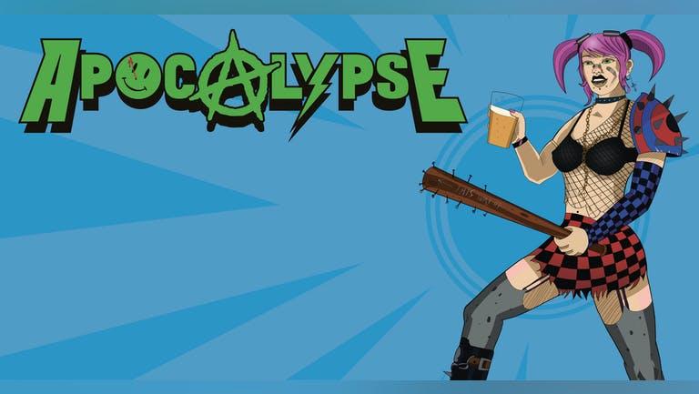 Apocalypse - Rock/Metal/Alt Anthems!