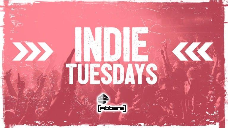 Indie Tuesdays
