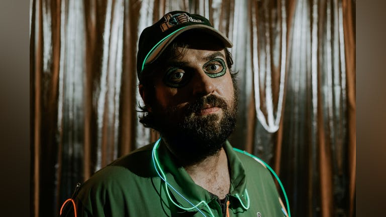 Pictish Trail + Guests