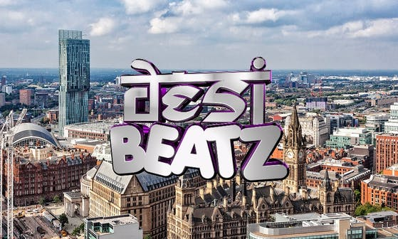 Desi Beatz MCR