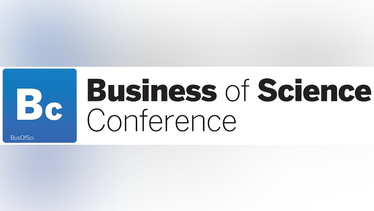 Business of Science Conference 2021