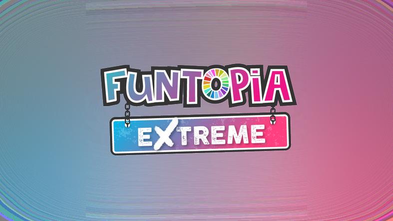 Funtopia Extreme At Tamworth At Castle Grounds Tamworth On 22nd Jun 2019 Fatsoma