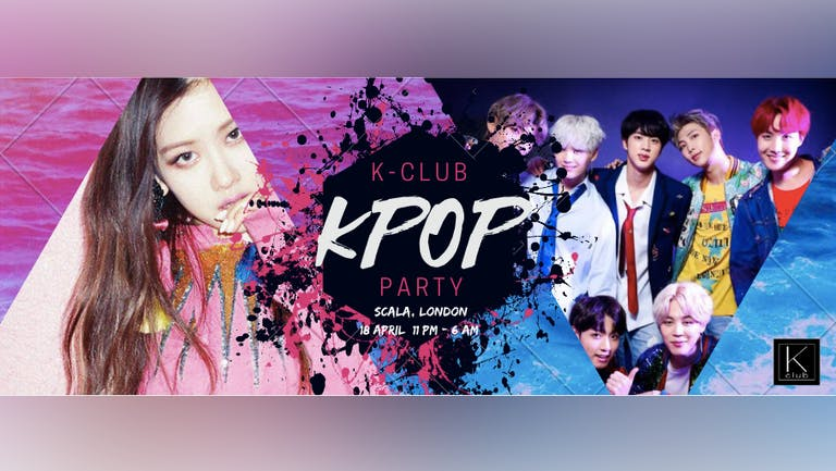 K-Club Easter Party (K-POP)
