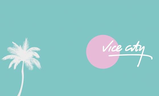 80's Vice City