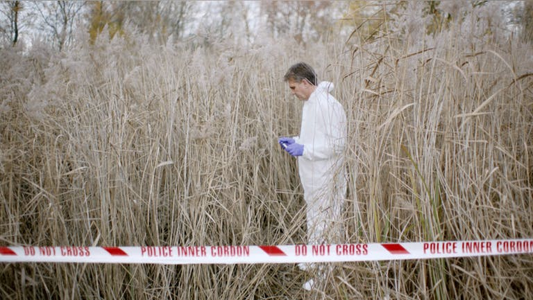 The Ethics of True Crime