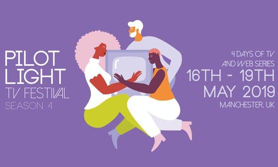 Pilot Light TV Festival