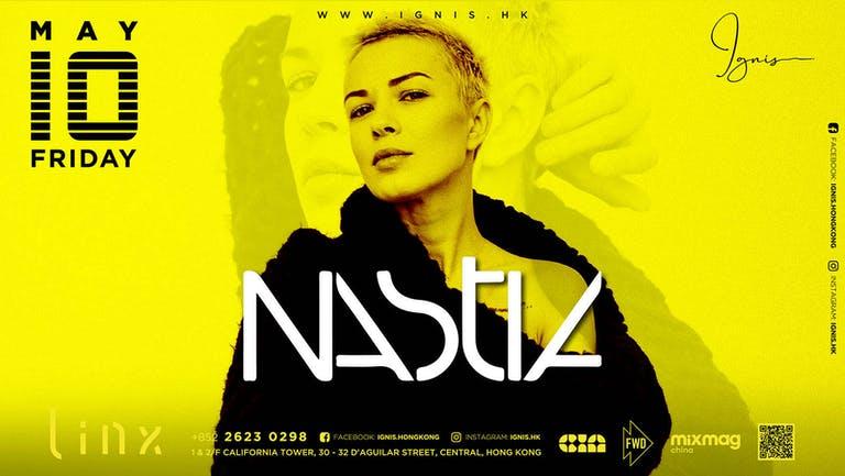 Ignis presents Nastia