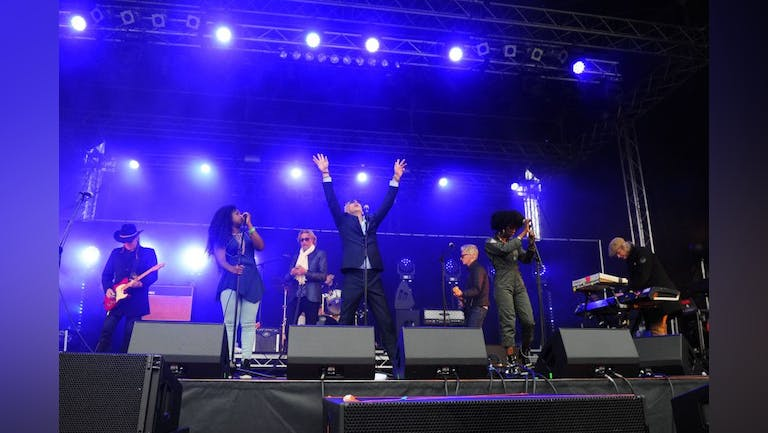 Alabama 3 + Special Guests Live In London