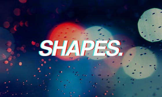 Shapes.