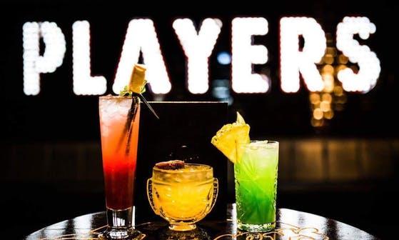 Players Bar Birmingham