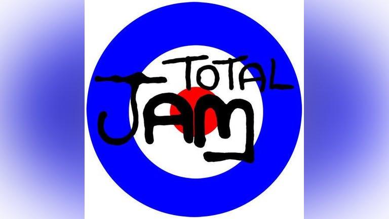 Total Jam + Stanley Road Tribute to Paul Weller