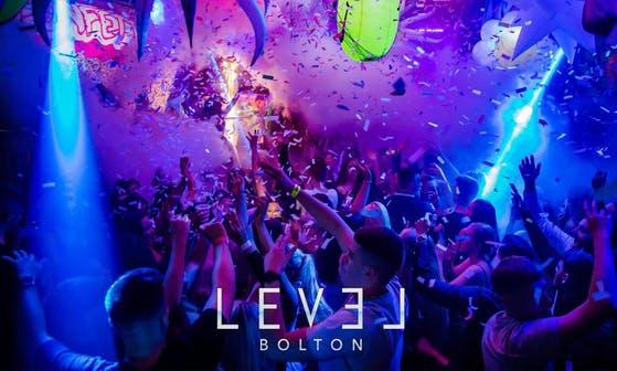 Level Nightclub Bolton