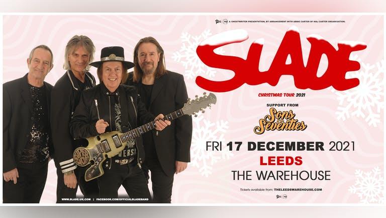 Slade - Live