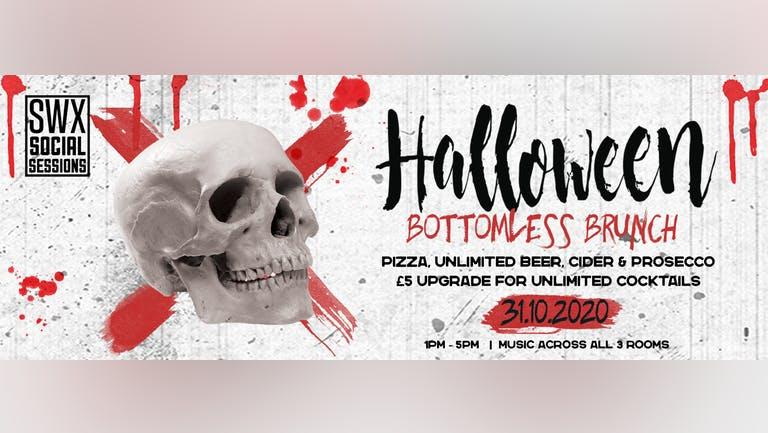Halloween Bottomless Brunch