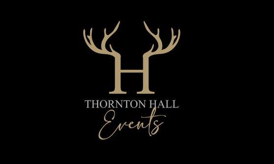 Thornton Hall Events