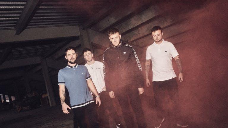 The Reytons | Leicester,  O2 Academy2