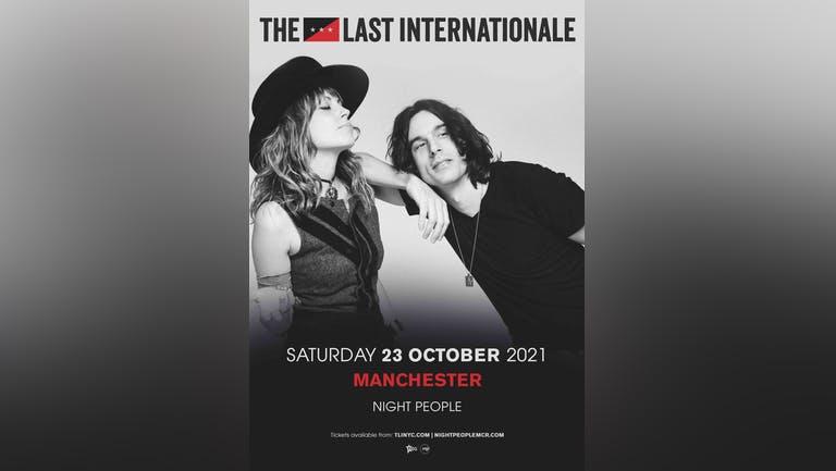 The Last Internationale