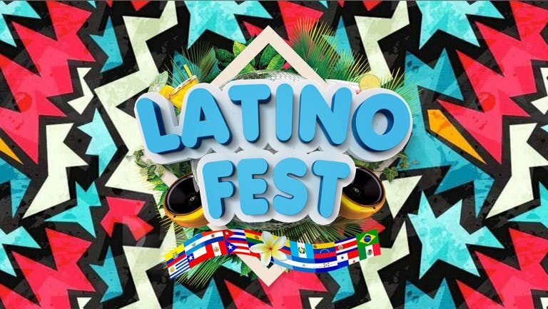 Latino Fest (Birmingham) August 2021