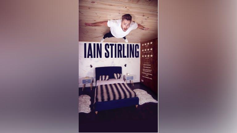 Iain Stirling- Failing Upwards