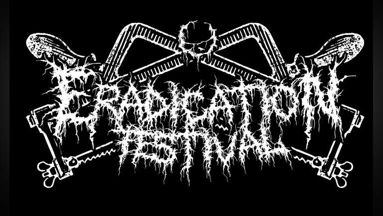 Eradication Festival 2022