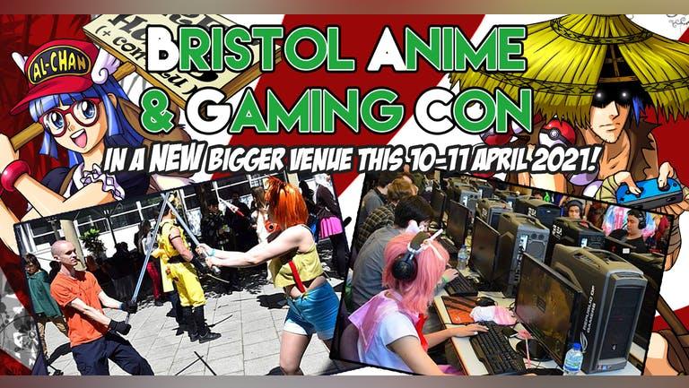 Bristol Anime & Gaming Con 2020