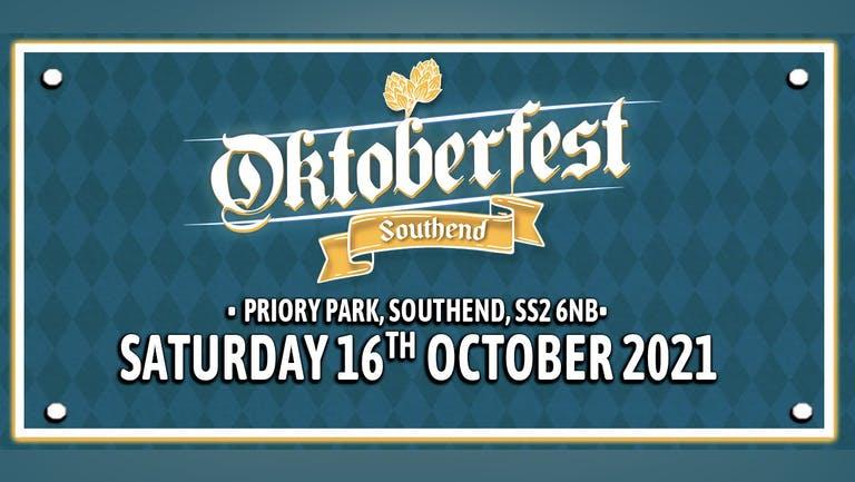 Oktoberfest Southend 2021