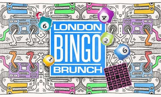 The London Bingo Brunch