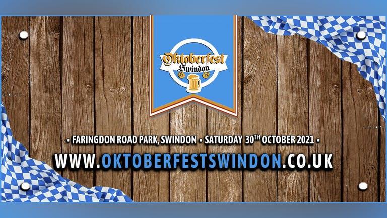 Oktoberfest Swindon 2021