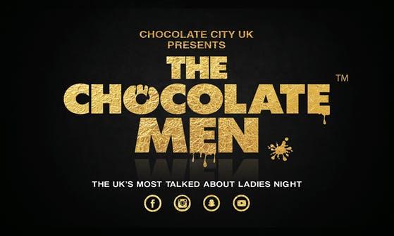 The Chocolate Men London