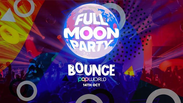 Bounce Thursdays | Full Moon Party