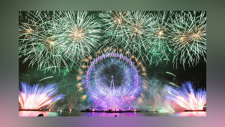 New Years Eve in London   London NYE 2022 - Sign Up for FREE NOW!