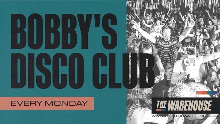 Bobbys Disco - Club