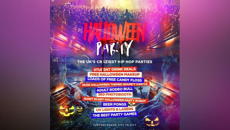 Halloween Freshers Party - Kent