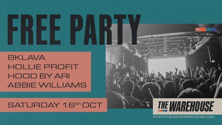 Free Party - Club