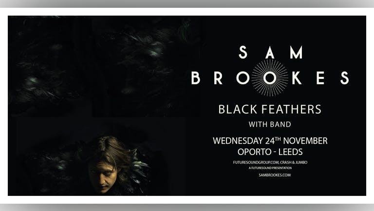 Sam Brookes