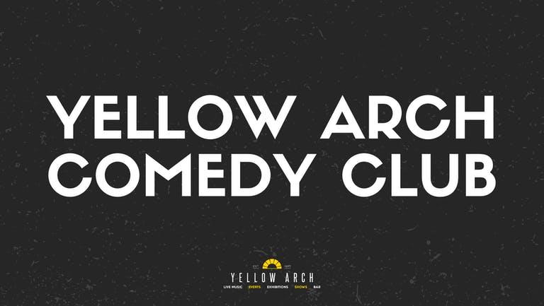 Yellow Arch Comedy Club