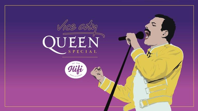 Queen Night - Leeds