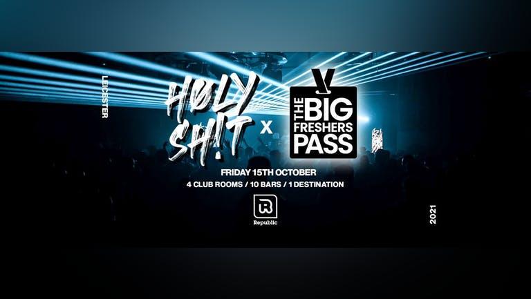 HØLYSH!T x Secret RnB Room  [Over 1000+ Tickets Sold]