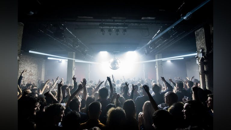 Milkshake Presents: Fridays at E1 - House & Techno All Night Rave!